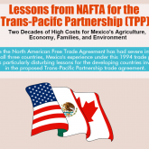 NAFTA Infographic - part 1