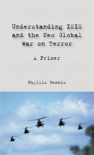 Author Event: Understanding ISIS and the New Global War on Terror: A Primer