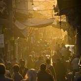 Syrian street