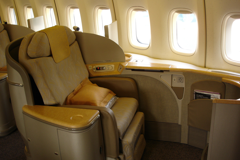 asiana airlines seat assignment