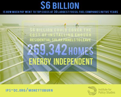 fossil fuel exec pay versus solar panel costs2