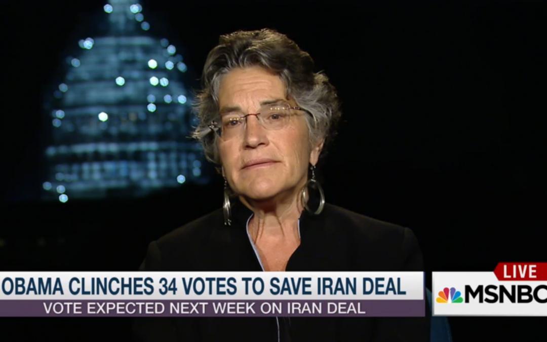 Obama Clinches Iran Deal