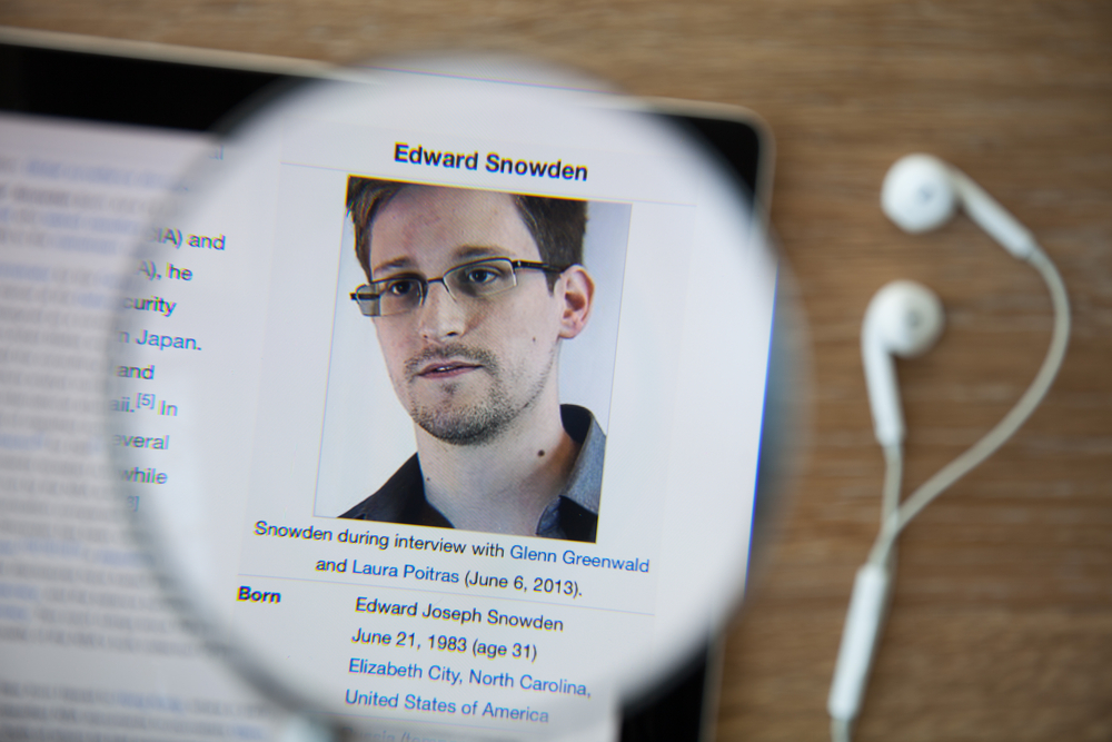 What Clinton Got Wrong About Snowden