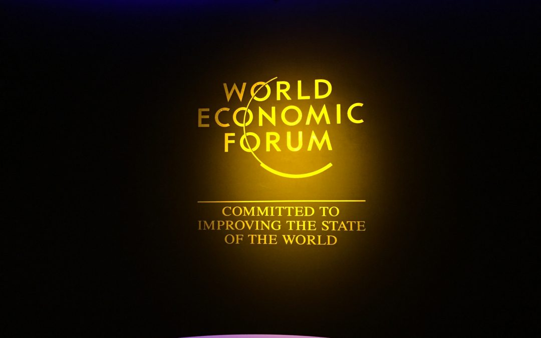 Here's What the Millionaires at Davos Can Do About Global Inequality