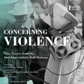 Concerning Violence - official film poster