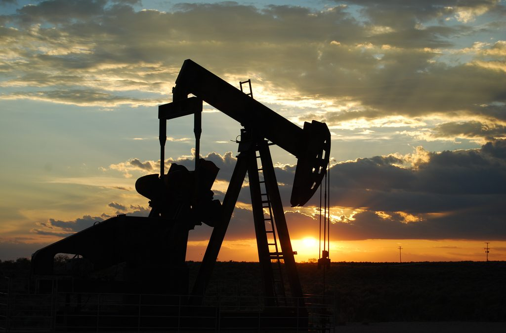 Will the Oil Market Drown in Its Own Supply?