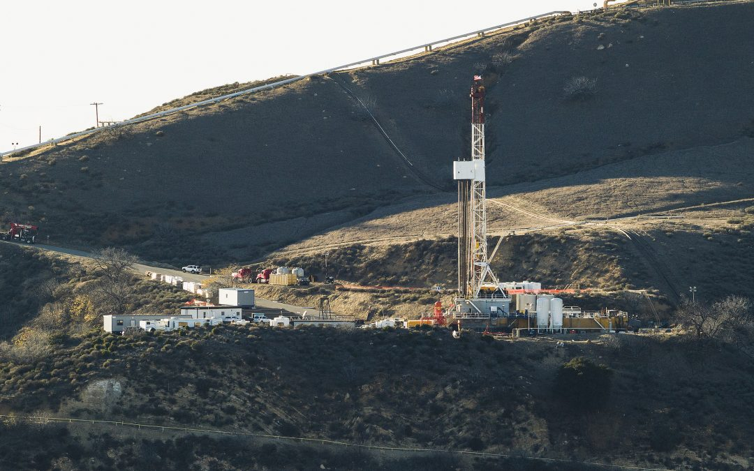 How Many Natural Gas Leaks Will it Take to Change Public Opinion on Fracking?
