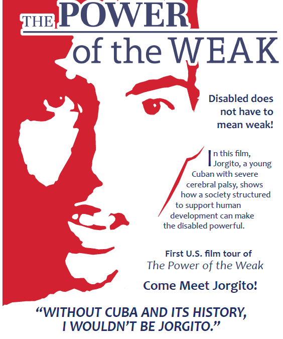 Film: The Power of the Weak