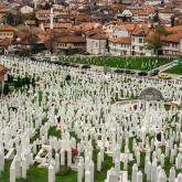 Muslim-war-cemetery-Sarajevo-Ivana-Vasilj-Flickr