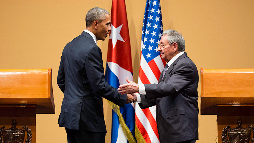 Cuba: Hope and Change?