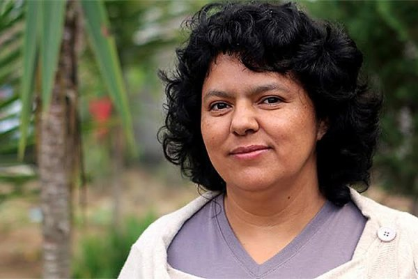 An Open Letter to Secretary of State John Kerry regarding the Murder of Honduran Indigenous and Environmental Activist Berta Cáceres