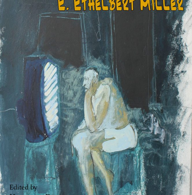 National Poetry Month 2016 Kickoff: The Collected Poems of E. Ethelbert Miller