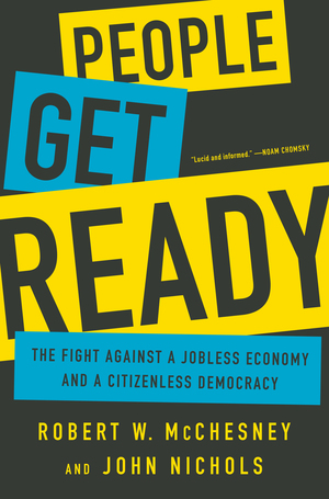 Author Event: People Get Ready