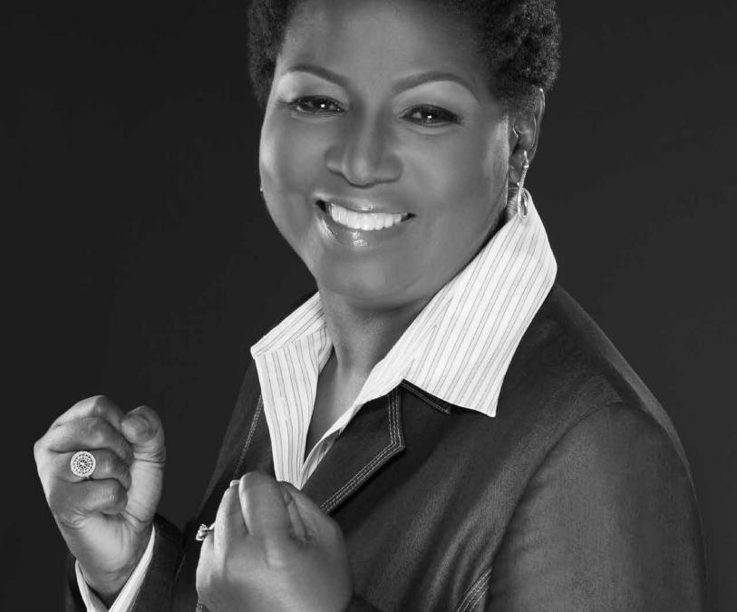 Meet Petee Talley: A Trailblazer for Black Women in Labor