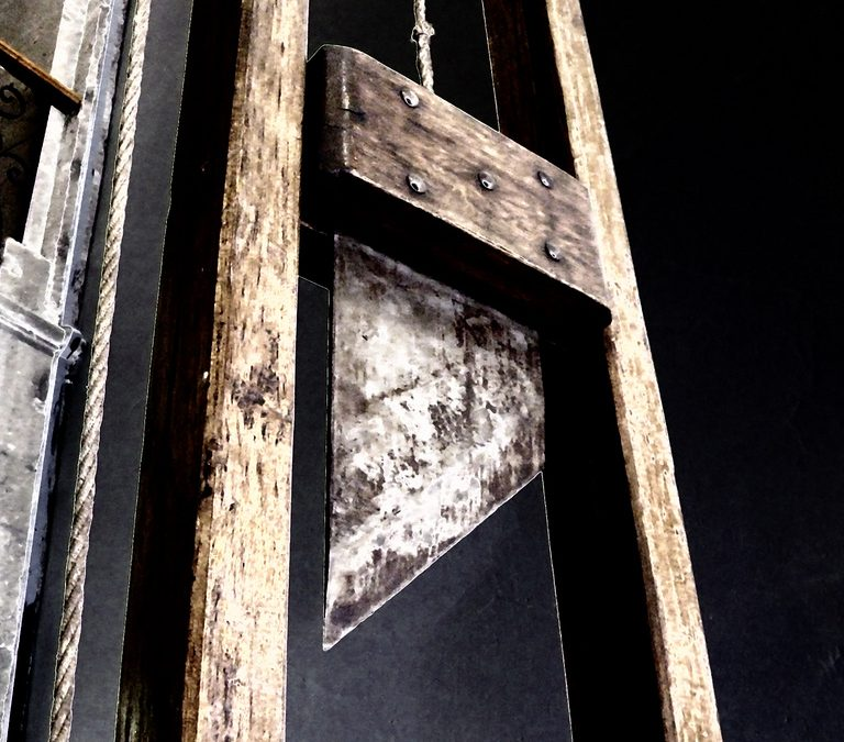 How to Redistribute Wealth—Without the Guillotine