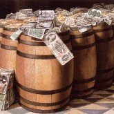 money-hidden-barrels-tax-evasion