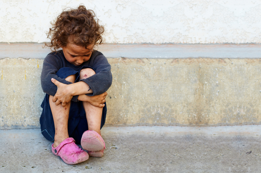 Our Childhood Poverty Is a Global Embarrassment