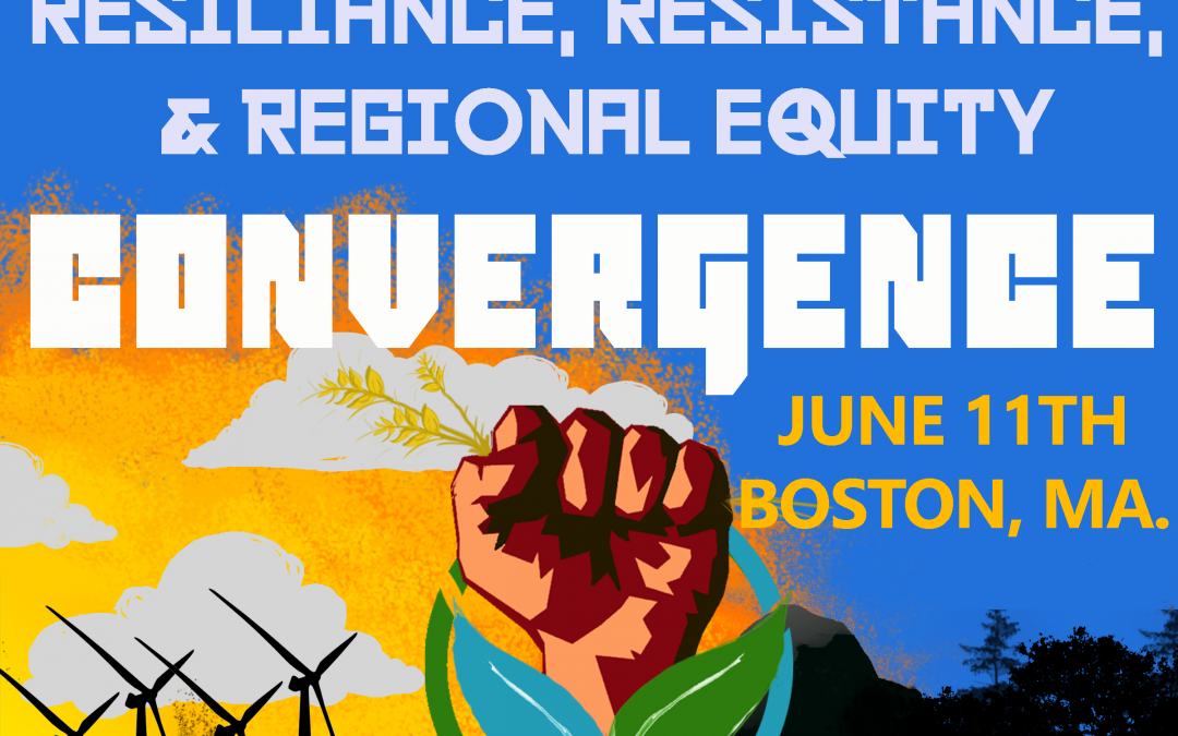 The Resilience, Resistance & Regional Equity Convergence