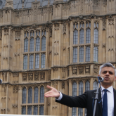 Sadiq Khan proved the limits of Islamophobia, at least in multicultural London. But we'll know that the era of Islamophobia has passed when the most common reaction is a shrug and a yawn. (Photo: Flickr / Carl Gardner)