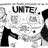 khalil-Radical-Haters-unite