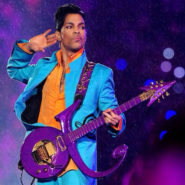 Half of Prince's $300 Million Estate Could Be Taxed. That's a Good Thing.