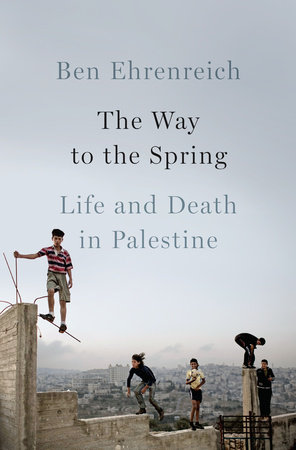 Book Event: The Way to Spring