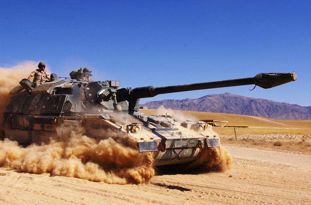 More Troops in Afghanistan is a Huge Mistake