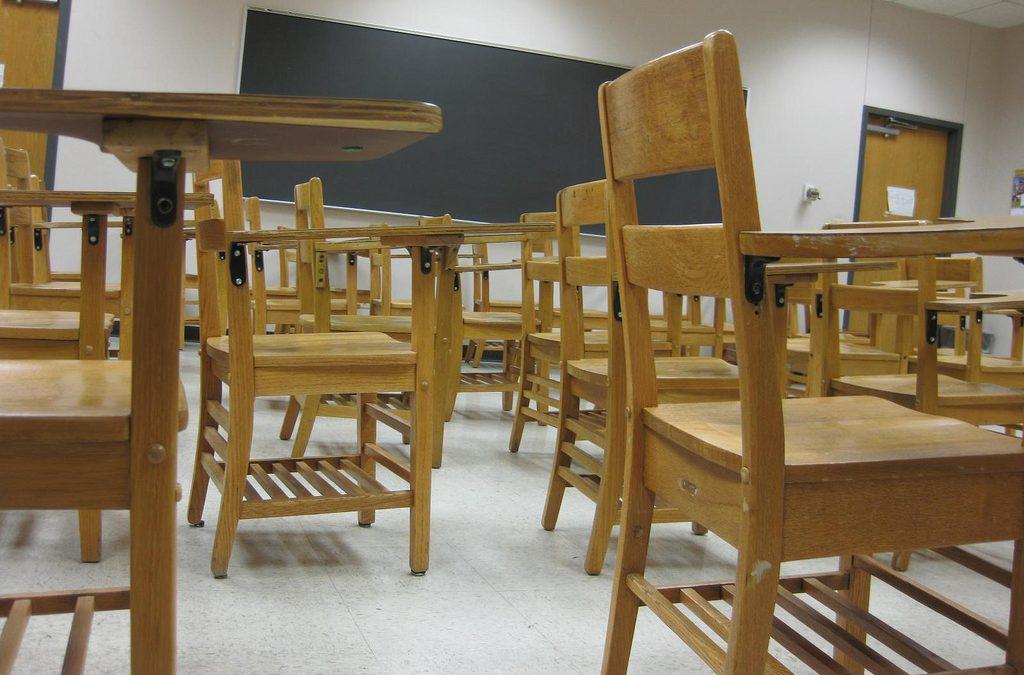 Students, Not Criminals