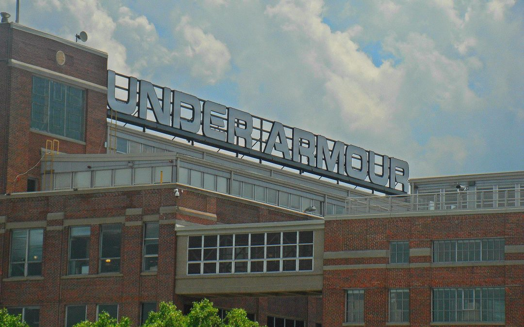Under Armour Wants to Use Baltimore Tax Revenue Without Giving Back to the City