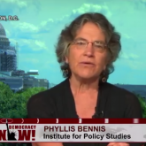 phyllis-bennis-clinton-iraq-democrac-now