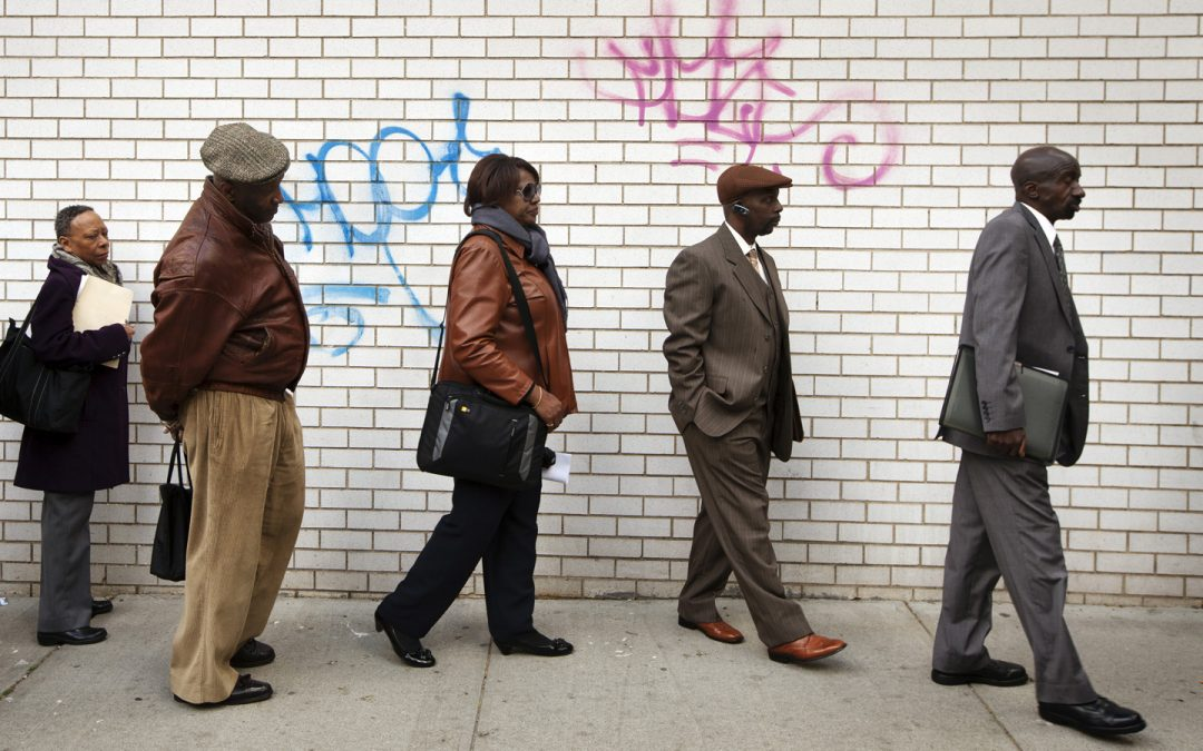 It's Not Too Late to Reverse the Road to Zero Wealth for Households of Color