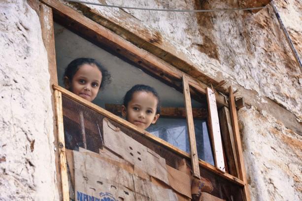 yemen-civilian-children