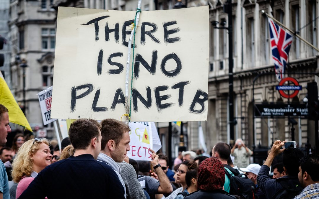 Trump's War on the Climate