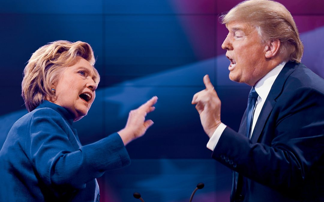 Debates Debrief: What's Missing, What's Next