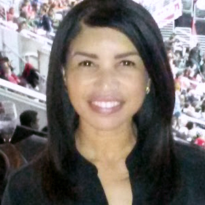 Yvette Bennett