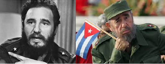 Reflections on Fidel and Cuba