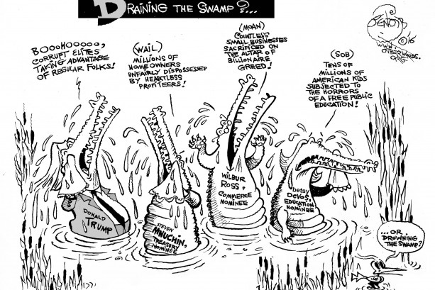 draining-the-swamp