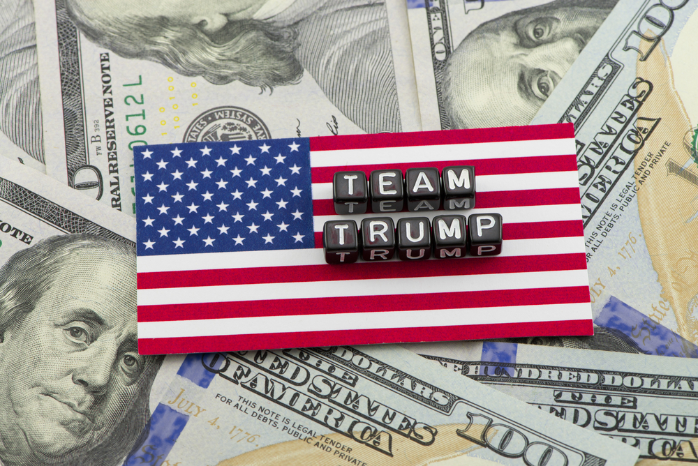 Trump's Cabinet Will Be the Richest In American History