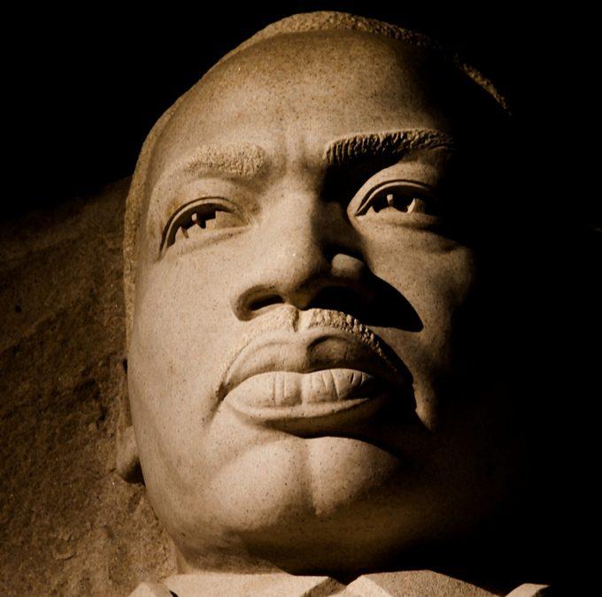 Reclaiming MLK