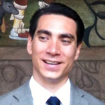 Michael Paarlberg
