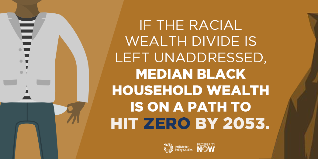 Report: The Road to Zero Wealth