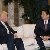 abe-trump-meeting