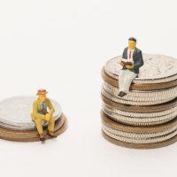 Wealth Distribution