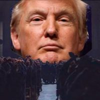 Donald Trump Dystopia