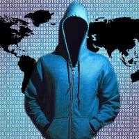 Hacker Security Binary Hack Internet