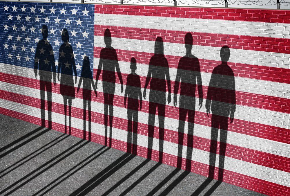 Immigrants Pay More Than Their Fair Share