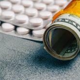 Prescription Drugs Money
