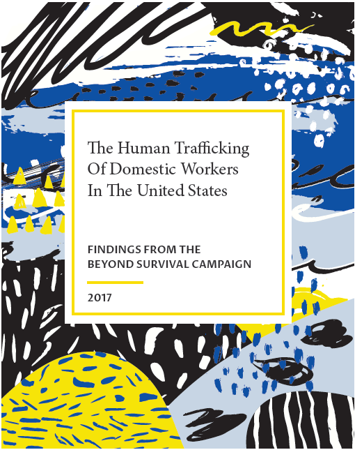 NDWA and IPS Report Reveals Link Between Immigration Enforcement and Human Trafficking, With Stories and Solutions From Survivors