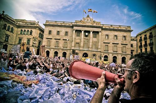 Spain-Rally