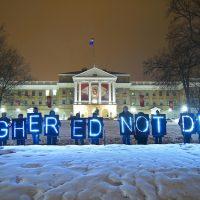 Dickason-Higher-Ed-Not-Debt-Light-Brigading